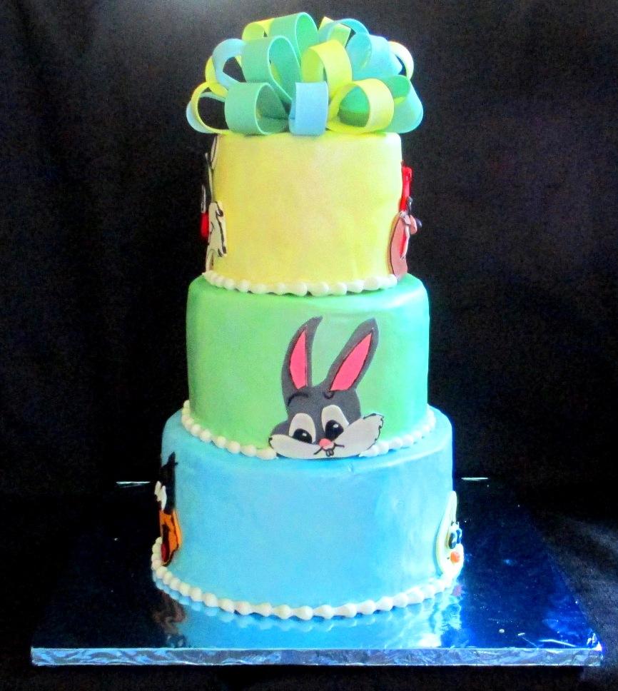 looney tunes baby bugs bunny