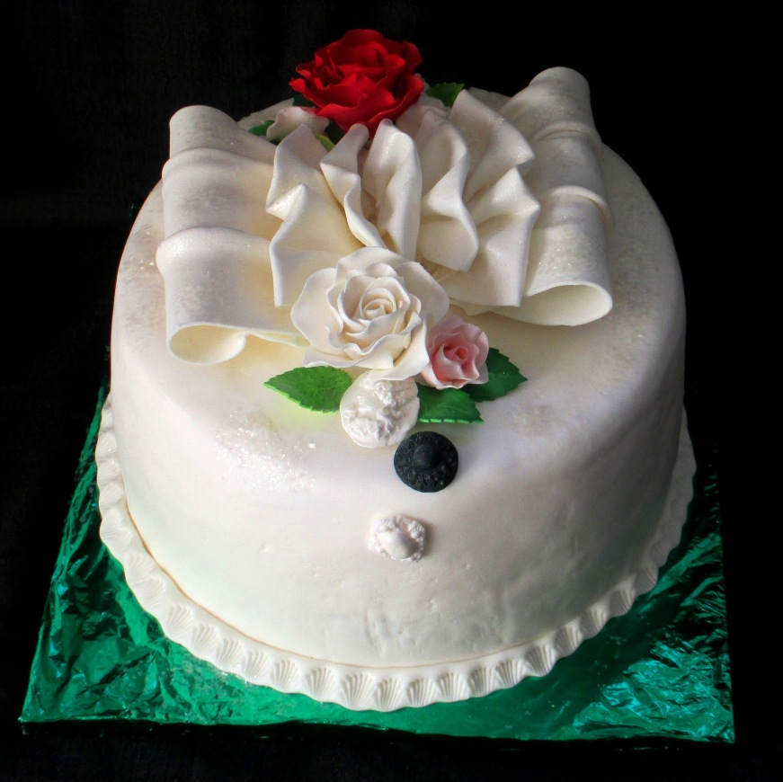 Cakes By Tanya - Custom cakes for birthdays, weddings and