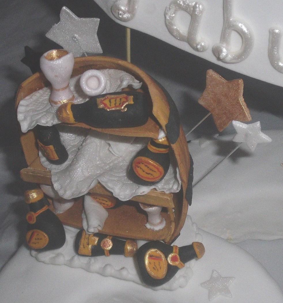 Birthday Cake Tanya