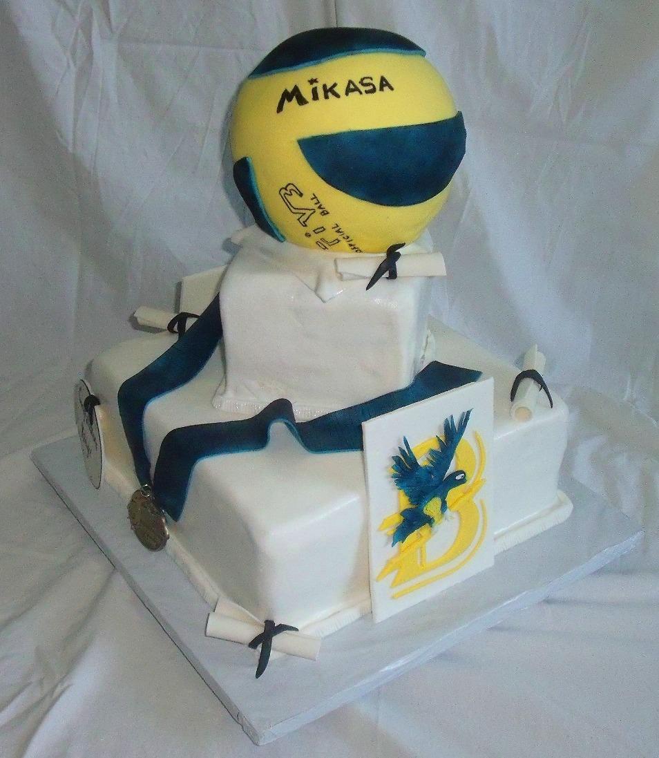 Cake Decorating Course Harrow : College Level