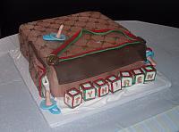 Specialty Birthday Cakes Rochester Ny