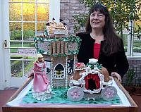 2007 Eastman Gingerbread With Connie