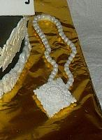 Edible Necklace close up